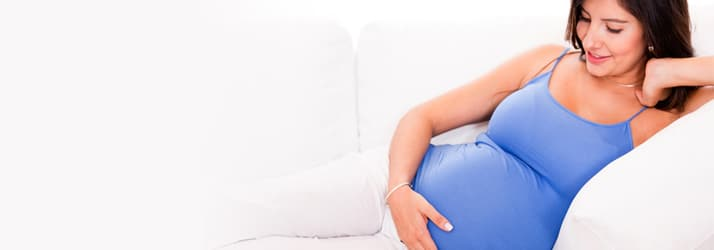 many women use chiropractic care throughout their pregnancy