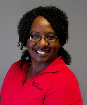 Chiropractic Jacksonville NC Wyanette Simmons